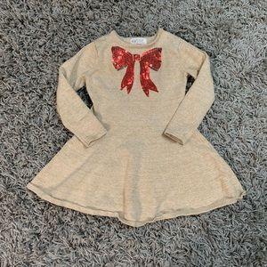 H&M dress 2t 3t 4t